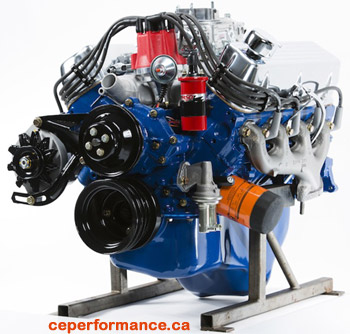 Crate Engines Performance high performance engine... click on image for a larger engine photo